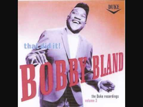Bobby Bland - Double Trouble