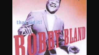 Bobby Bland Double Trouble
