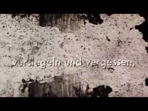 MARATHONMANN - Onkalo (Lyric Video)