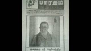 "S v sekar new drama ""halwa for brahmins"" {thambraas} tamil speech by s.v.ramani."