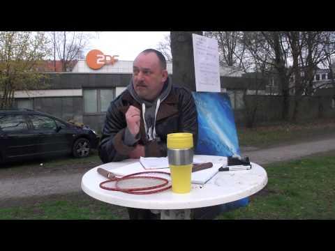Media Invictus  Versammlung 26.03.2015 Hannover