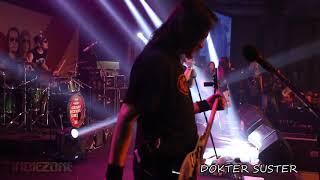 JAMRUD - MEDLEY OTAK KOTOR - DOKTER SUSTER | LIVE at PEKALONGAN
