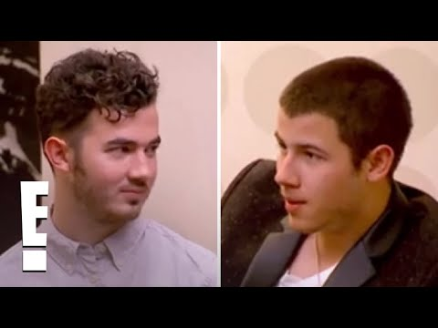 Is Kevin the Perfect Wing Man For Nick & Joe Jonas? | Married to Jonas (S2, Ep5) | E!