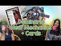 Dominaria Mechanics + NEW CARDS!! Obscure Magic the Gathering Mechanics - Part II! | MtG