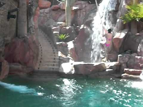 Pirate's Cove - Boulder City, Nevada With Erika And Shelby (: