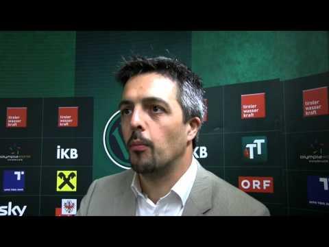 Interview mit Josef Gunsch