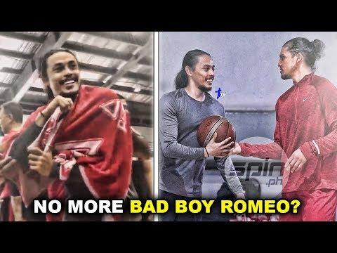 BAGONG TEAM, BAGONG TERRENCE ROMEO NA RIN KAYA? | Humble Romeo? Solid Romeo fans!