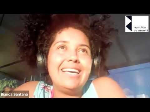 Feminismos Negros - Sueli Carneiro e Bianca Santana - parte 2/2