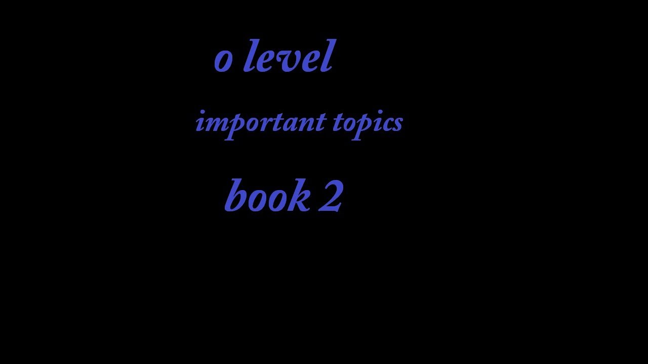 IMPORTANT TOPICS BOOK 2(internet technology and web design)