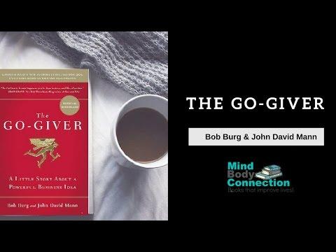 The Go-Giver: An Animated Book Summary