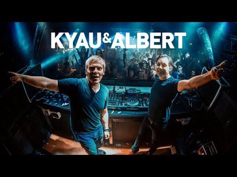 SOUND OF YOUR LIFE 020 (TOP TRACKS BY KYAU & ALBERT) (TRANCE & PROGRESSIVE 2019)