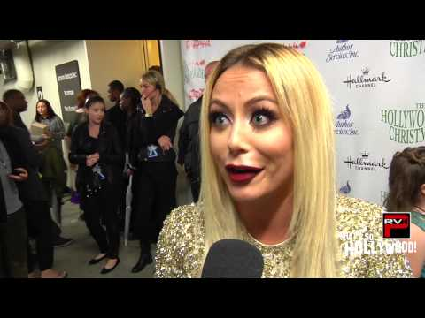 Aubrey O'Day Speaks On Dawn Richards Hitting Her, Their Lawsuit & The Future of Danity Kane!