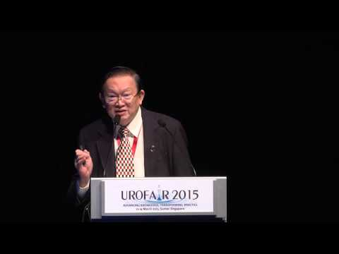 New Therapeutics for ED - Prof. Peter Lim, Singapore