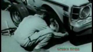 History of the Ford Falcon GT (part 4 of 6)