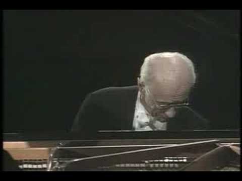 Rudolf Serkin - Beethoven Sonata No. 30, Op. 109 - Part 3