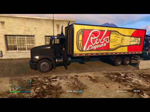 chilling-and-grinding- -gta-online