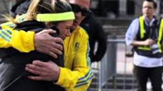 United We Stand - Boston Bombing