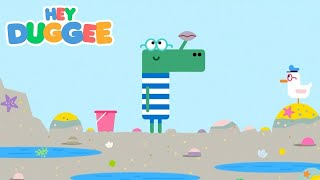 The Collecting Badge - Hey Duggee Series 2 - Hey Duggee