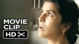 The Lunchbox Movie CLIP - Saajan's First Note (2014) - Indian Drama HD