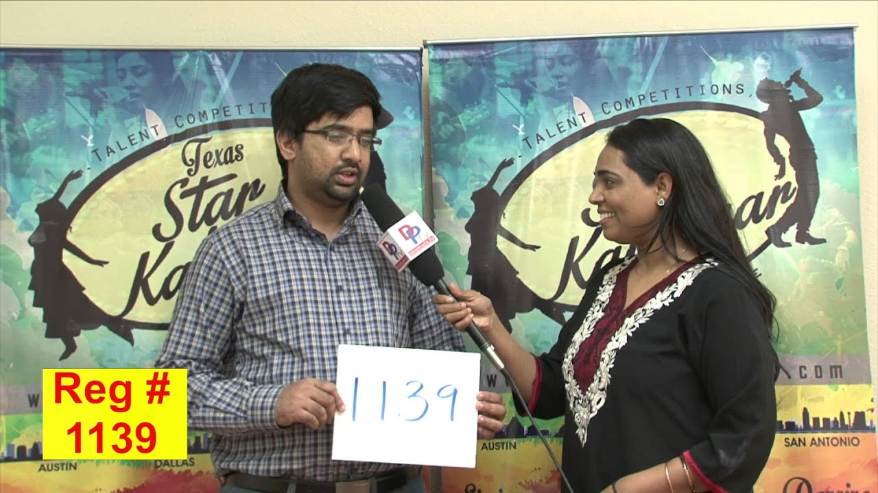TSK Auditions Backstage #1139