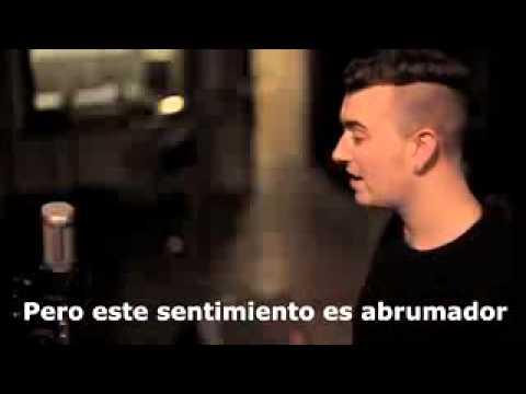 Sam Smith - lay me down. Subtitulado Español