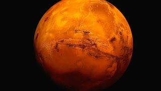 Nuclear War Killed All Life On Mars, Claims Scientist thumbnail