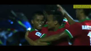 Bangga Mengawalmu wahai pahlawan & Indonesia Juara (Domy Stupa) Versi Timnas U23