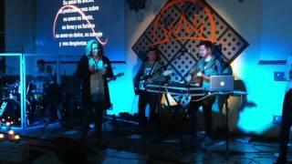 Amor Furioso- Ministerio Jesucristo El Kyrios (Moron Centro)
