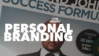 Il potere del (personal) branding