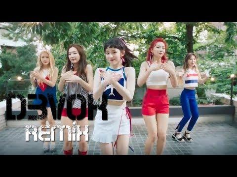 Red Velvet - Red Flavor | Onth3rWay Remix