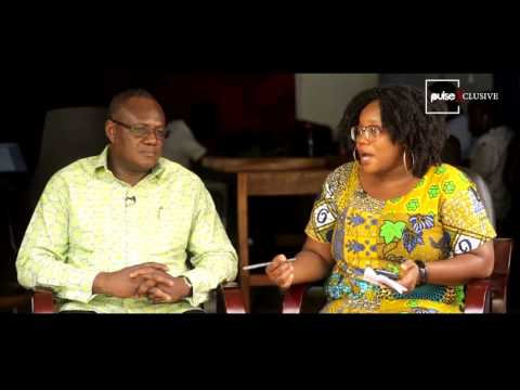 Pulse Exclusive With Former Interior Minister Mr. Prosper Douglas Bani | Pulse Chat