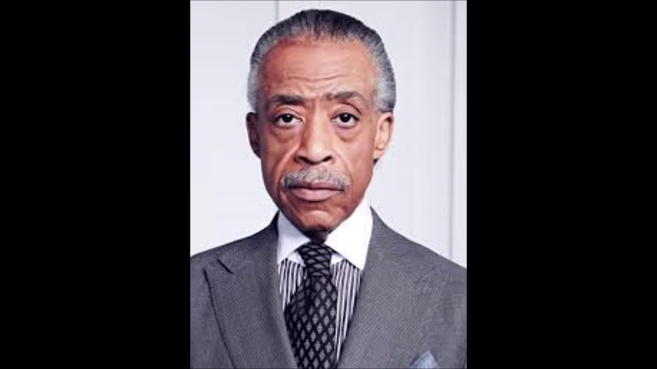 Al Sharpton Open To Backing Michael Bloomberg Or Joe Biden In 2020 Presidential Race