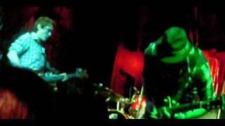 Civil Twilight Teardrop (Massive Attack Cover) .mp4
