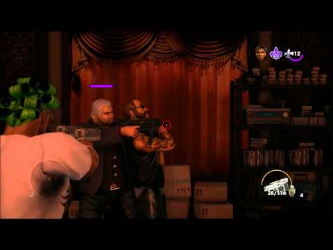 Babe in BDSM Club: Pimp Race (Saints Row 4: Enter the Dominatrix DLC) from YouTube · Duration:  17 minutes 11 seconds