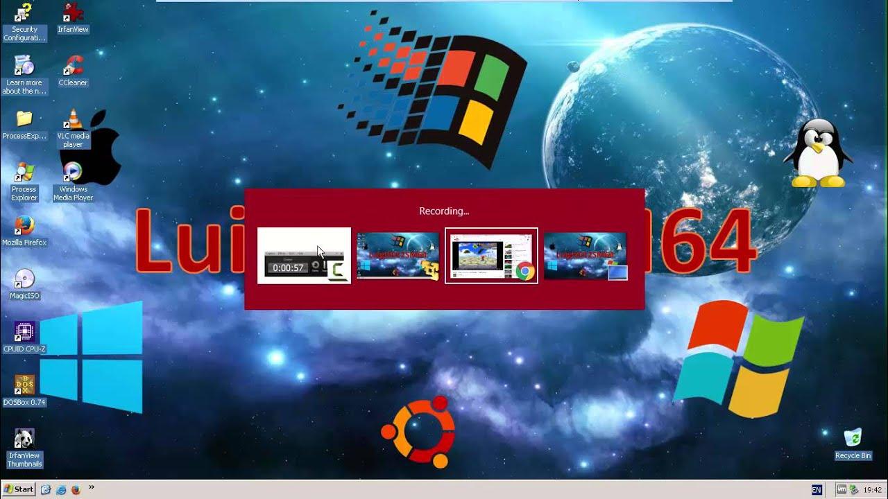 Windows Vista, 7, 8, 8.1, 10, 2008, 2008 R2, 2012, 2012 R2 ...