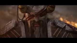 Starset - My Demons ( Imrael Production ) HD