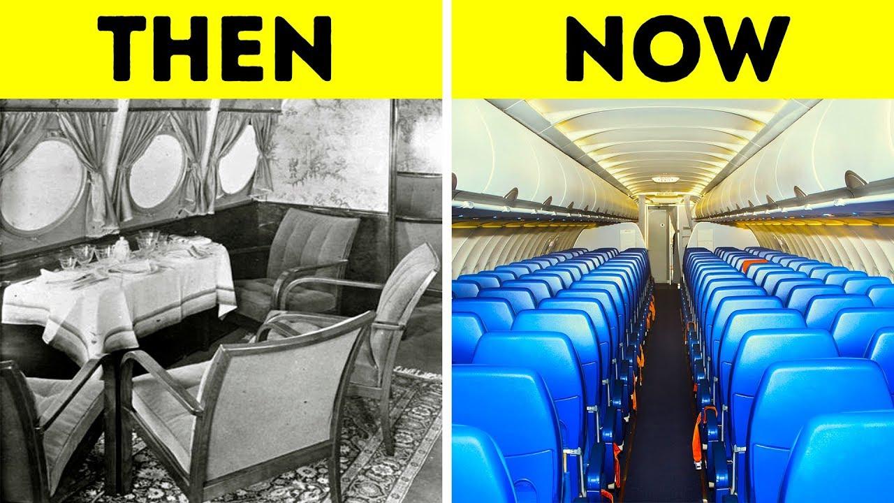 Како изгледало летањето со авион во 1930-тите?
