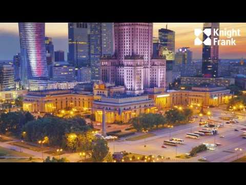 Knight Frank Office Market in Warsaw H1 2016
