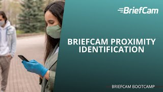 Proximity Identification for Public Health Compliance & Contact Tracing