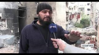 مقتل أكثر من 20 عنصرا من القوات الأجنبية على جبهة سيف الدولة