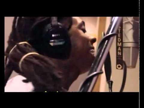 Lil Wayne - Magic (Official Video)