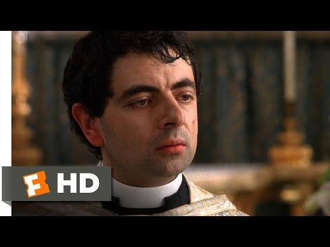 Four Weddings and a Funeral (5/12) Movie CLIP - Flubbing the Ceremony (1994) HD