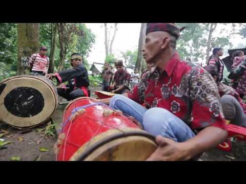 Film Dokumenter Ruwat sumber Jolotundo oleh Dewan Kesenian Jawa Timur 2016