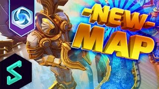 Battlefield of Eternity   New Map in Heroes of the Storm   First Impressions w/MFPallytime & Hengest