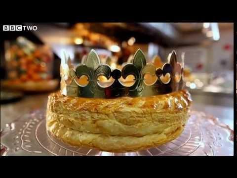 Galette des rois raymond blanc 39 s christmas feast bbc - Galette des rois decoration ...