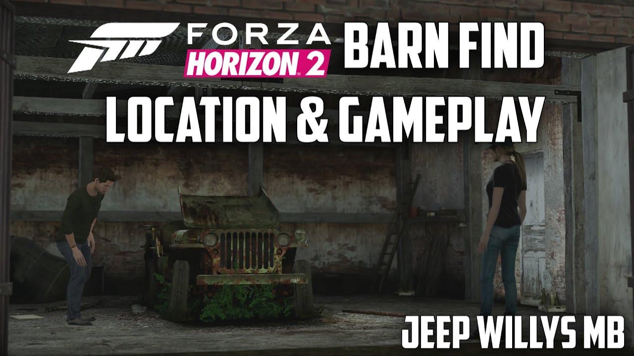 Forza Horizon 2 signos de crédito de la diabetes