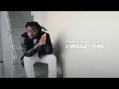 J-Willz - Time (iPhone 7 Plus + Zhiyun Smooth 3 Music Video)