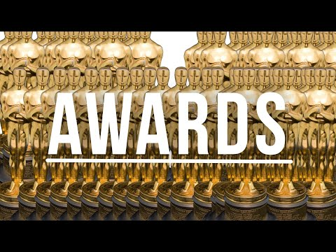 Awarding Background Music For Nominations & Grand Openings