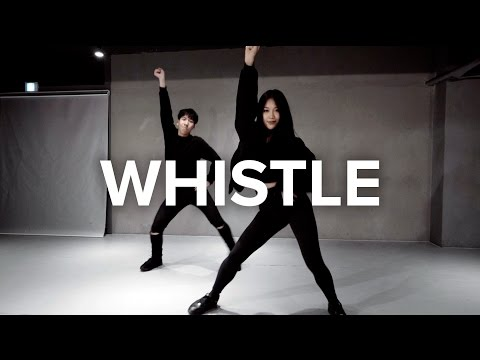Whistle - Blackpink / Beginner's Class