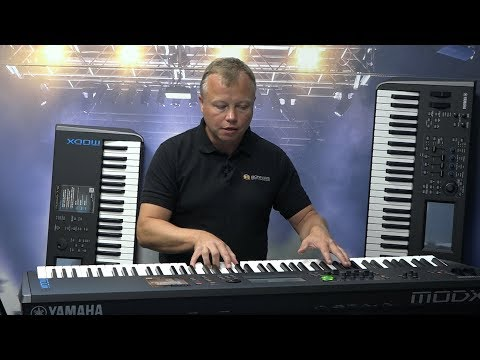 Yamaha MODX Synthesizer: Everything You Need To Know